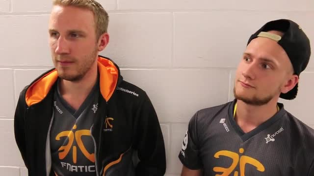 KrimZ and Olofmeister