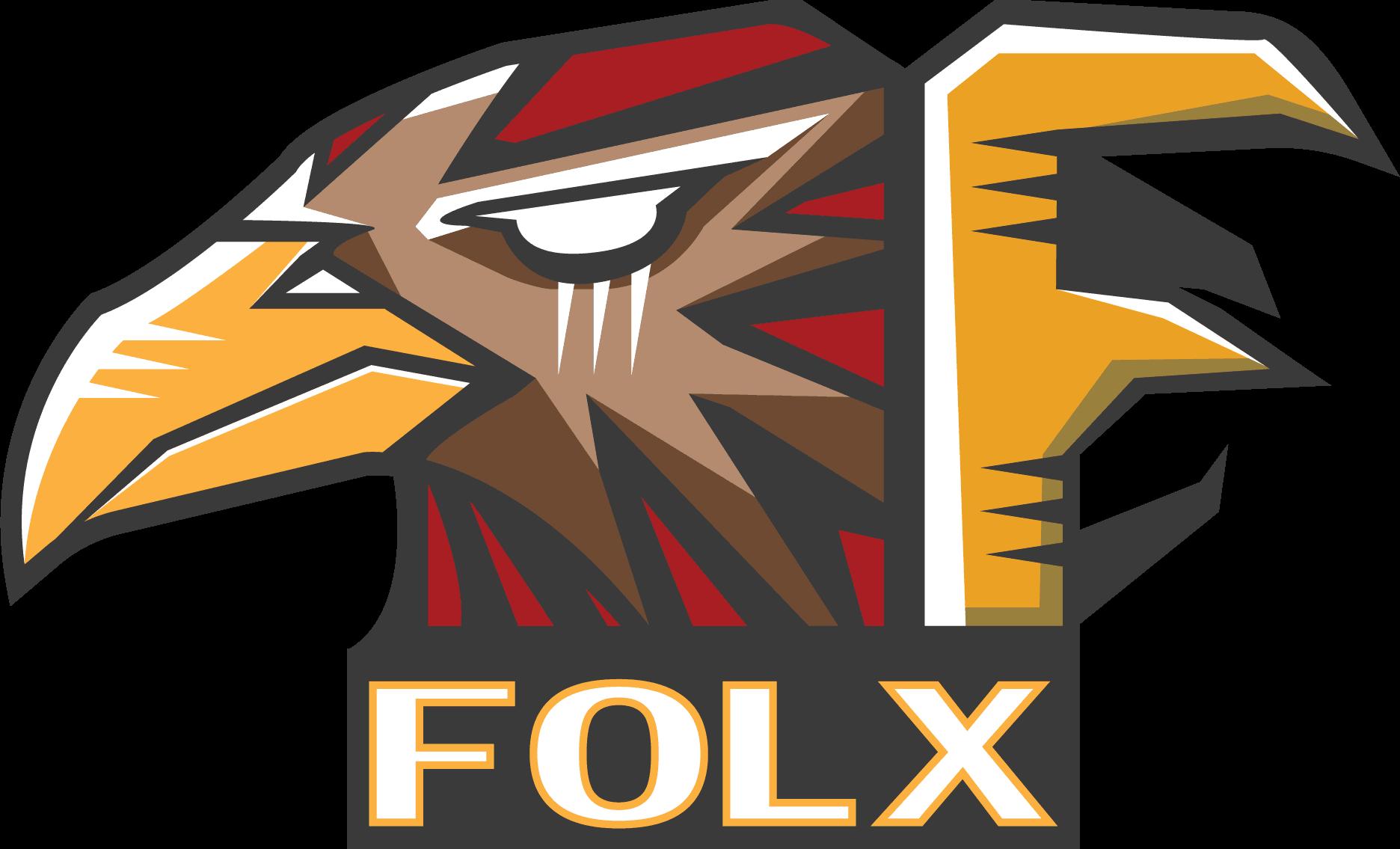 Team Folx logo